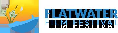 Logo - Flatwater Fillm Festval